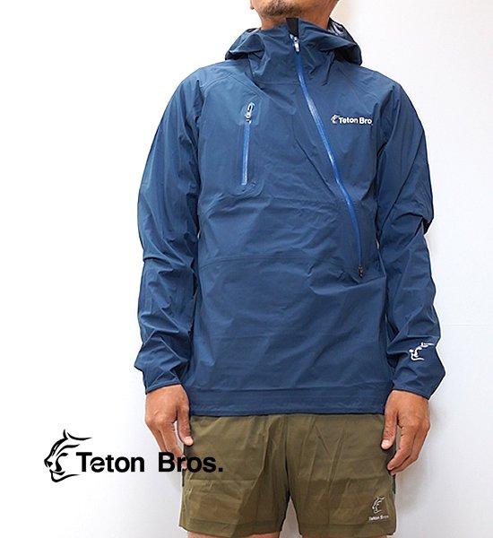 【Teton Bros】ティートンブロス Breath Jacket 2.0