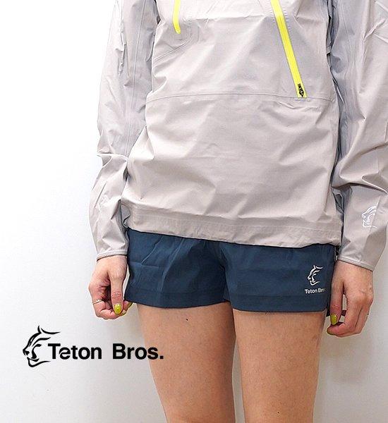 【Teton Bros】ティートンブロス women's ELV1000 5in Hybrid Short