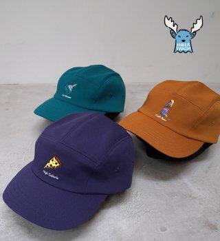 【HIKER TRASH】ハイカートラッシュ Hiker Desire Cap