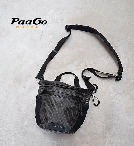 【PaaGo WORKS】パーゴワークス Focus M