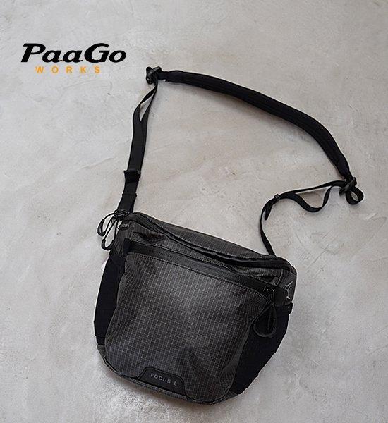 【PaaGo WORKS】パーゴワークス Focus L