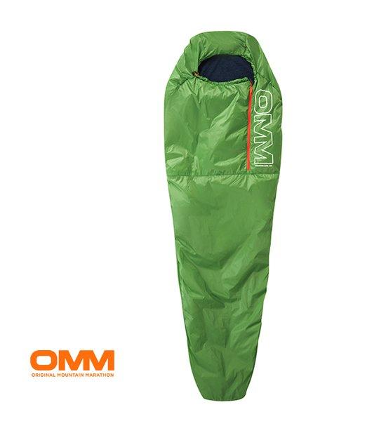 【OMM】オリジナルマウンテンマラソン Mountain Core 125