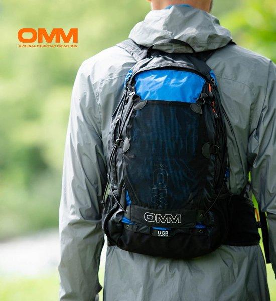 【OMM】オリジナルマウンテンマラソン Leanweight Kit