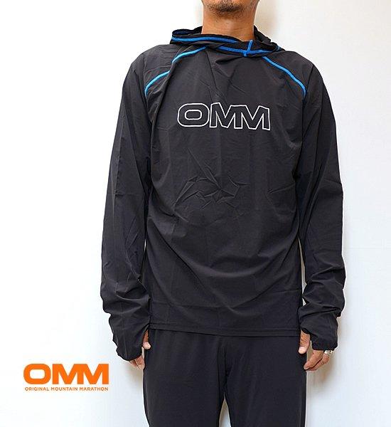 【OMM】オリジナルマウンテンマラソン Breeze Hood