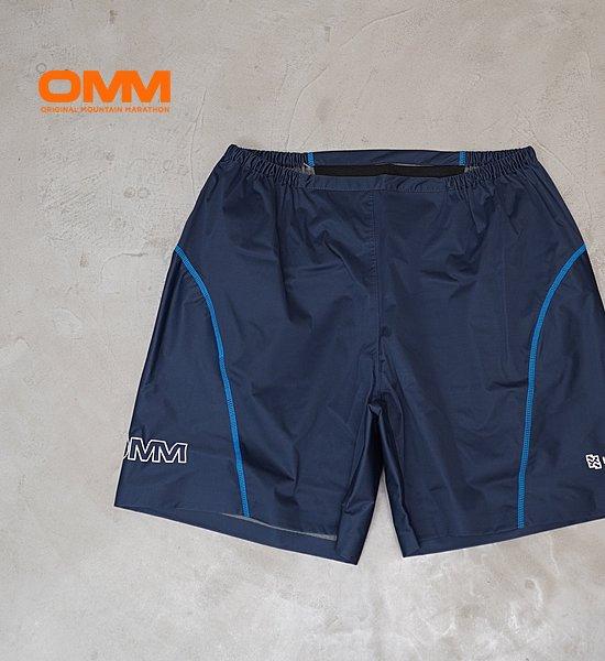 【OMM】オリジナルマウンテンマラソン Kamleika Short