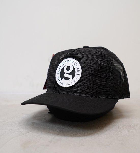 【Gossamer Gear】ゴッサマーギア Budge Hat