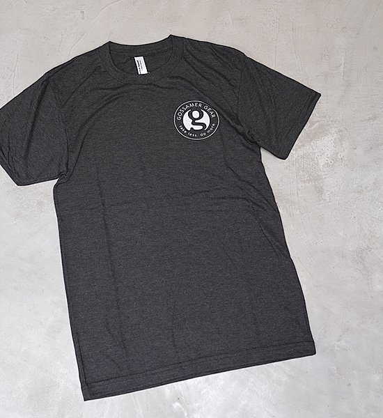【Gossamer Gear】ゴッサマーギア Budge Shirts