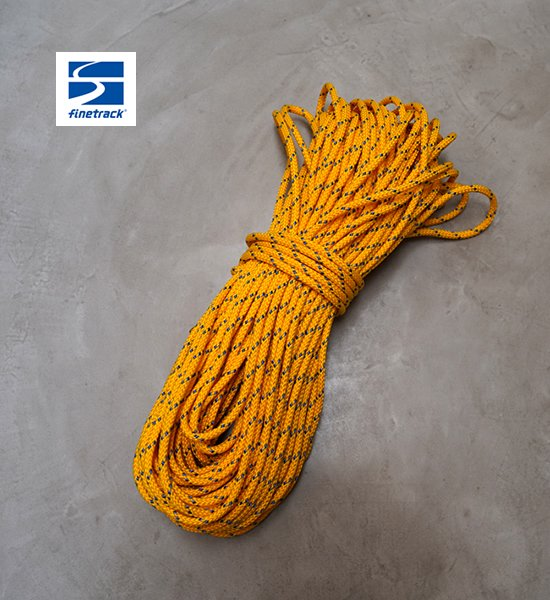 【finetrack】ファイントラック Floating Rope 50m