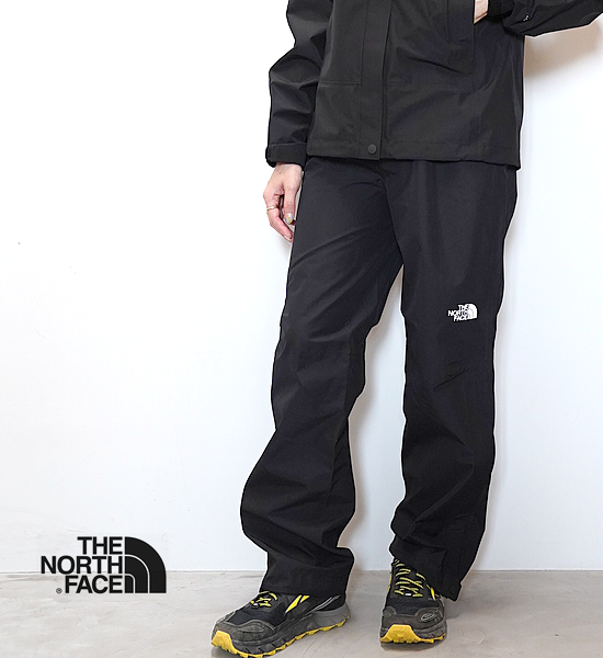 【THE NORTH FACE】ザノースフェイス women's FL Drizzle Pants