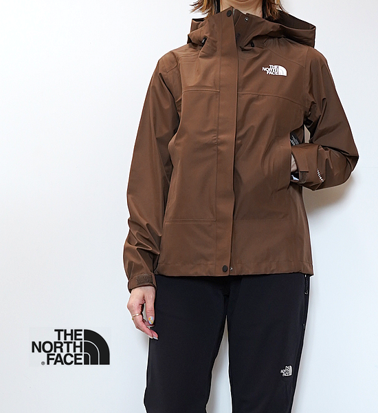 【THE NORTH FACE】ザノースフェイス women's FL Drizzle Jacket