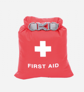 【EXPED】エクスペド Fold-Drybag First Aid S