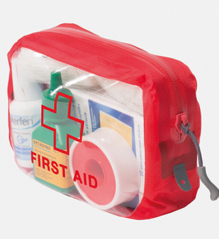 【EXPED】エクスペド Clear Cube First Aid S