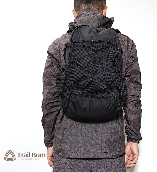 【Trail Bum】トレイルバム 24/7 Pack 100D