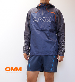 【OMM】オリジナルマウンテンマラソン Kamlite Smock