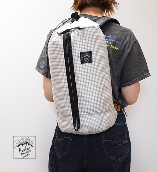 【RawLow Mountain Works】ロウロウマウンテンワークス Cocoon Pack SPECTRA