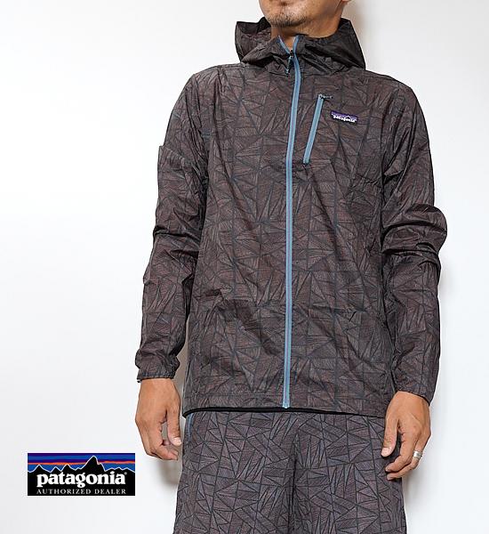 【patagonia】パタゴニア men's Hoodini Jacket