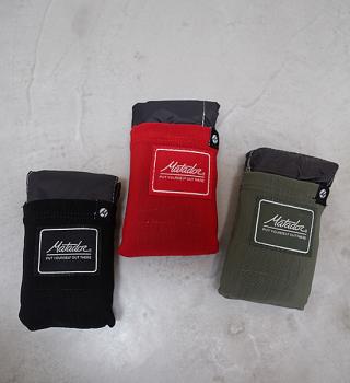 【Matador】マタドール Pocket Blanket 3.0