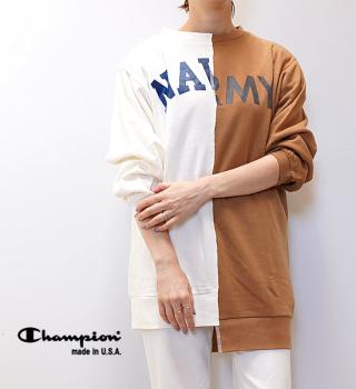 【Champion】チャンピオン Crew Neck Sweatshirt