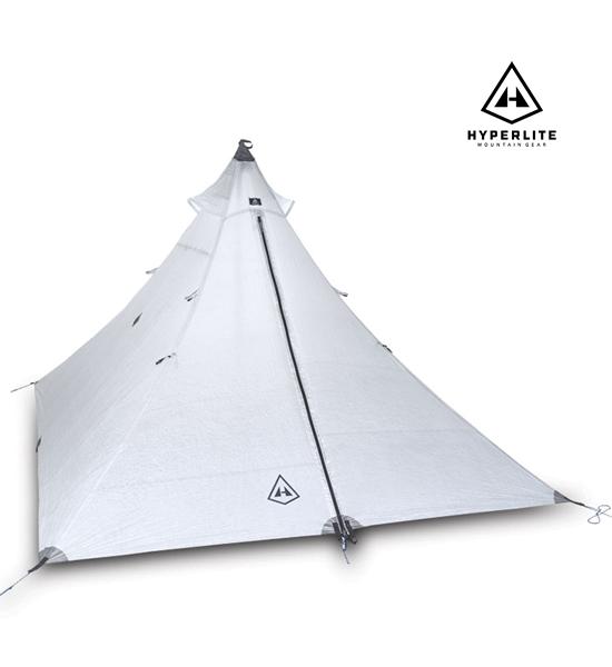 【Hyperlite Mountain Gear】ハイパーライトマウンテンギア Ultamid 2 -Ultrakight Pyramid Tent