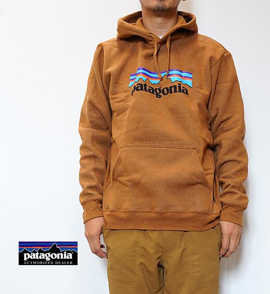 【patagonia】パタゴニア men's P-6 Uprisal Hoody