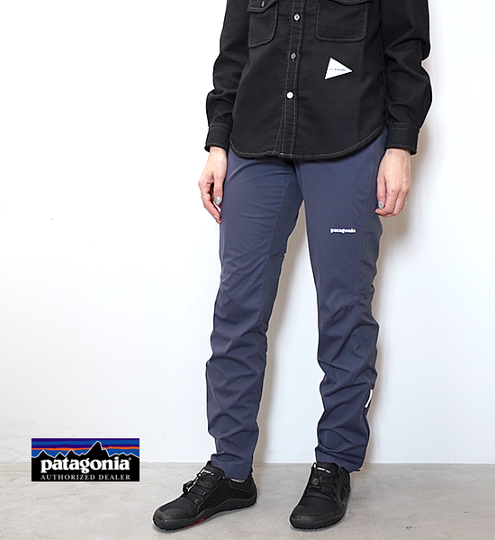 【patagonia】パタゴニア women's Wind Shield Pants
