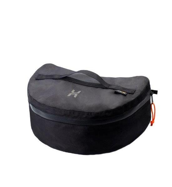 【HILLSOUND】ヒルサウンド Packstack Pro 40L Short