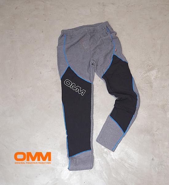 【OMM】オリジナルマウンテンマラソン Core Tights