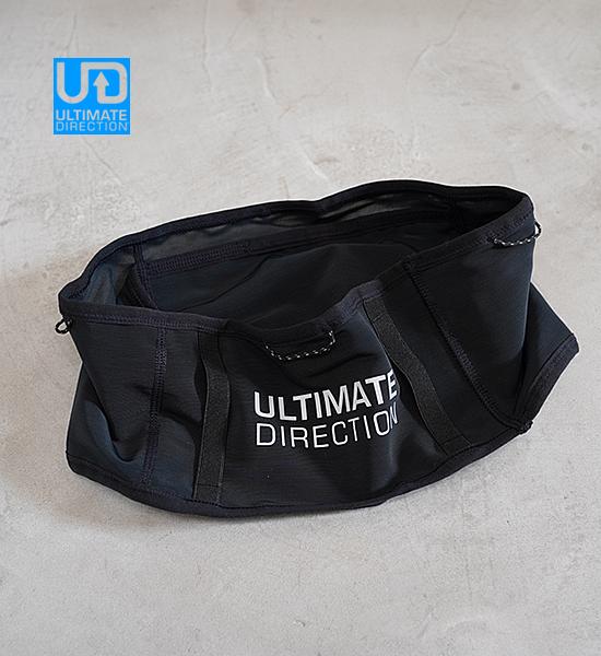 【ULTIMATE DIRECTION】アルティメイトディレクション Utility Belt ※ネコポス可