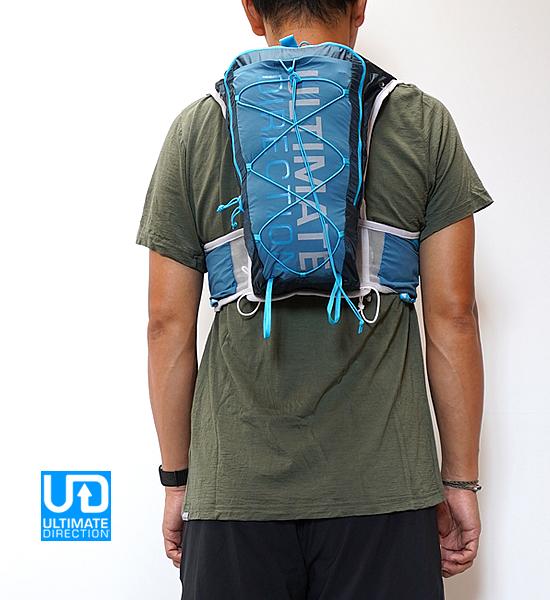 【ULTIMATE DIRECTION】アルティメイトディレクション Mountain Vest 5