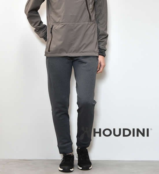 【HOUDINI】フーディニ women's Lodge Pants