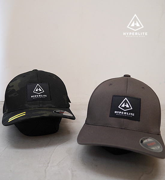 """【Hyperlite Mountain Gear】ハイパーライトマウンテンギア Full Dome Hat """"2Color"""""""