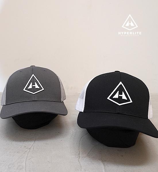 "【Hyperlite Mountain Gear】ハイパーライトマウンテンギア Trucker Hat ""2Color"""