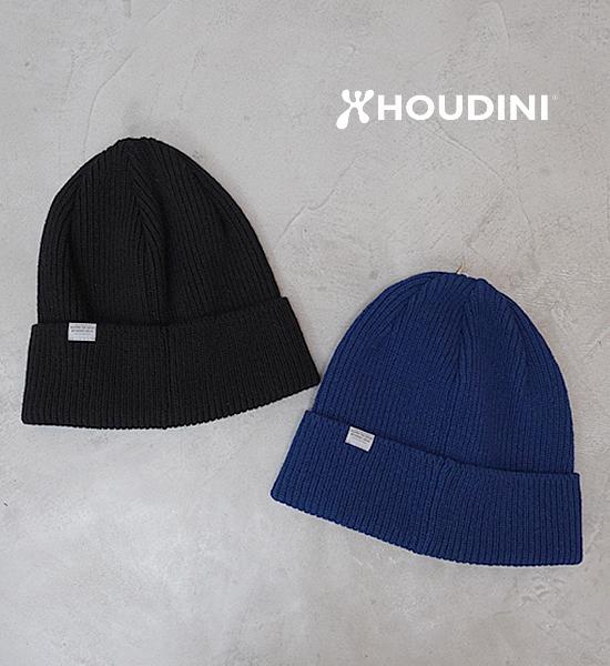 【HOUDINI】フーディニ Hut Hat