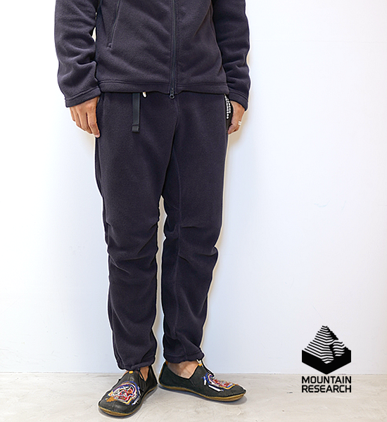 【Mountain Research】マウンテンリサーチ I.D. Pants