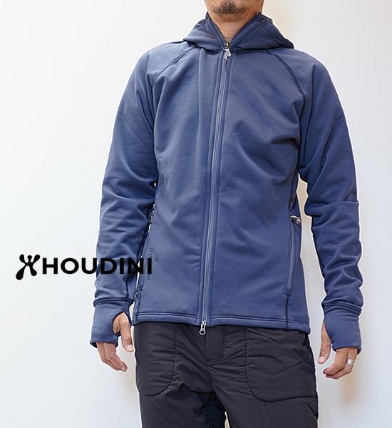【HOUDINI】フーディニ men's Power Houdi