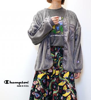 【Champion】チャンピオン Cardigan