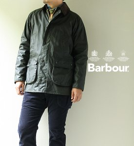<img class='new_mark_img1' src='https://img.shop-pro.jp/img/new/icons13.gif' style='border:none;display:inline;margin:0px;padding:0px;width:auto;' />【Barbour】 バブアー Bedale SL スリムフィット