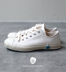 <img class='new_mark_img1' src='https://img.shop-pro.jp/img/new/icons57.gif' style='border:none;display:inline;margin:0px;padding:0px;width:auto;' />【SHOES LIKE POTTERY 】 シューズライクポタリー LOW