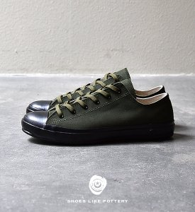 <img class='new_mark_img1' src='https://img.shop-pro.jp/img/new/icons13.gif' style='border:none;display:inline;margin:0px;padding:0px;width:auto;' />【SHOES LIKE POTTERY 】 VULCANIZED CLOTH SHOES LIKE POTTERY
