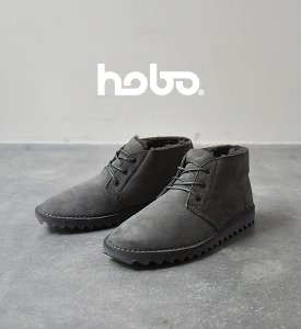 <img class='new_mark_img1' src='//img.shop-pro.jp/img/new/icons13.gif' style='border:none;display:inline;margin:0px;padding:0px;width:auto;' />【hobo】 ホーボー Sheepskin Desert Boots by AIRWALK