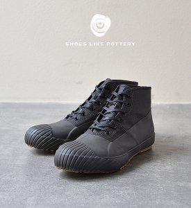 <img class='new_mark_img1' src='https://img.shop-pro.jp/img/new/icons13.gif' style='border:none;display:inline;margin:0px;padding:0px;width:auto;' />【SHOES LIKE POTTERY 】 FINE VULCANIZED ALWEATHER