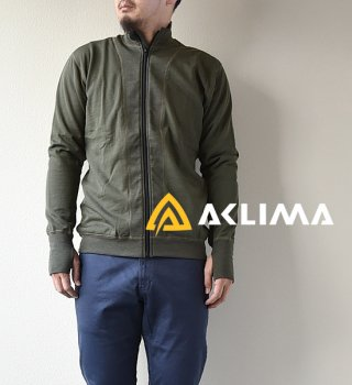 <img class='new_mark_img1' src='//img.shop-pro.jp/img/new/icons13.gif' style='border:none;display:inline;margin:0px;padding:0px;width:auto;' />【ACLIMA】 アクリマ UNISEX HOT WOOL Light Jacket