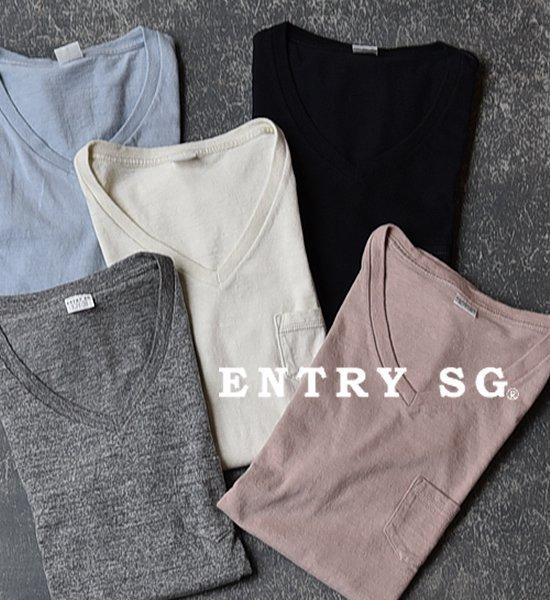 【ENTRY SG】 エントリーエスジー Genova