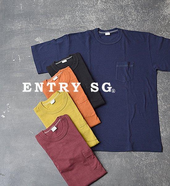 【ENTRY SG】 エントリーエスジー Tijuana