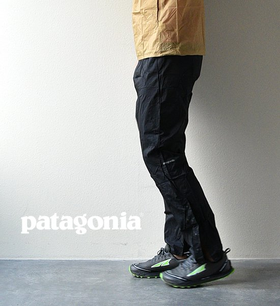 【patagonia】 パタゴニア Unisex Hoodini Pants