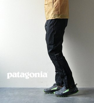 <img class='new_mark_img1' src='//img.shop-pro.jp/img/new/icons13.gif' style='border:none;display:inline;margin:0px;padding:0px;width:auto;' />【patagonia】 パタゴニア Unisex Hoodini Pants
