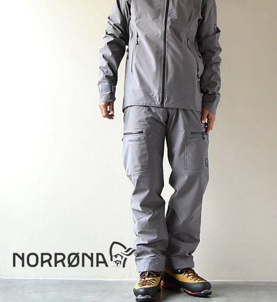 ★30%off【NORRONA】 ノローナ Dovre Dri3 Pants