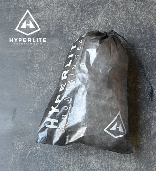<img class='new_mark_img1' src='https://img.shop-pro.jp/img/new/icons13.gif' style='border:none;display:inline;margin:0px;padding:0px;width:auto;' />【Hyperlite Mountain Gear】 Large Cuben Stuff Sack