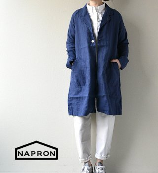 【NAPRON】 ナプロン Atelie Work Coat�