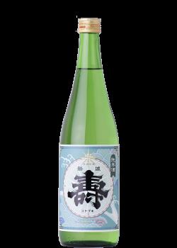 磐城壽 (磐城寿) 純米酒 720mL